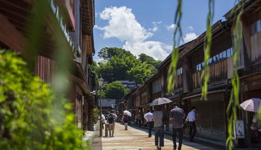 【金沢旅行】子連れ家族旅行のおすすめスポットと観光プラン!